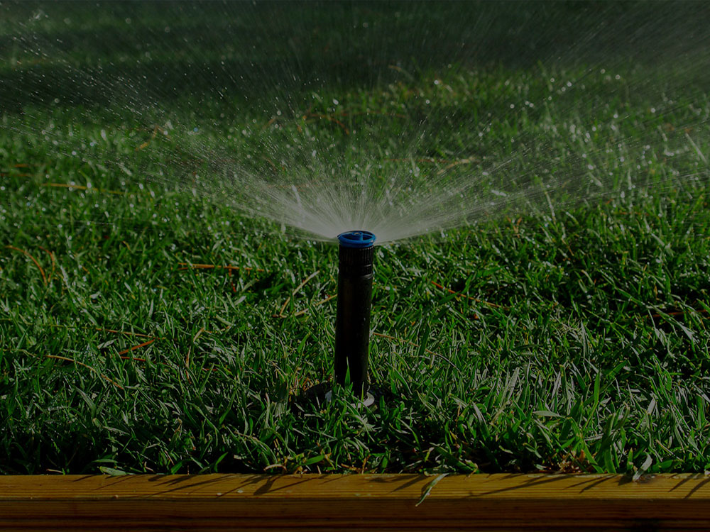 Scotch Plains Irrigation