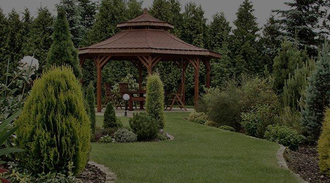 Westfield Garden Design