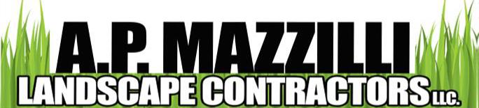 AP Mazzilli Landscape Contractors LLC Logo